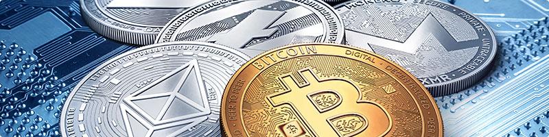 principal criptomoedas para investir agora